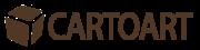 carto art logo